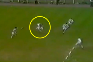 WATCH: The worst tackle in Rugby League history – NO RED CARD!!