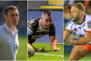 League Latest: Clubs in court battle, Wigan star's injury concern & Sinfield and Prior future update