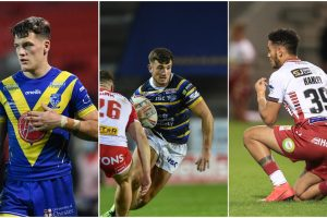 10 teenagers ready to be Super League's next breakout star