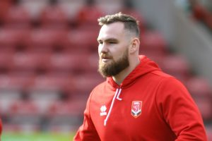 Former Warrington man leaves Toulouse by mutual consent