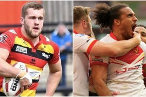 Championship XVII: Is this how Sheffield Eagles will line up in 2021?