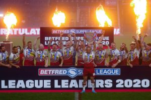 Bring Super League back to life – increase the teams and scrap the play-offs