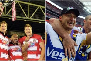 Memory lane: Every Super League club's coach, captain and league position 10 years ago today