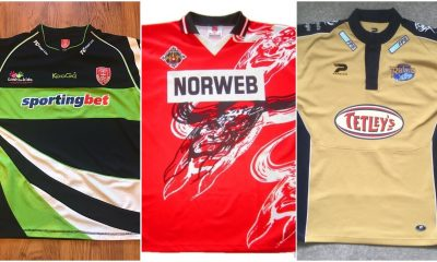 The top 10 worst kits in Super League history