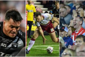 League Latest: Future and injury updates on Wigan duo, new Leeds signing speaks out & Super League attendance records revealed