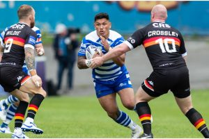 Betfred Championship Round Two Preview