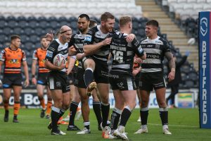 Hull star becomes record-breaker