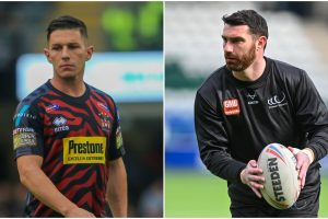 Salford v Widnes: Predicted line-ups and late injury news