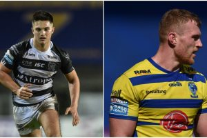 Hull FC v Warrington: Predicted Line-ups and late injury news