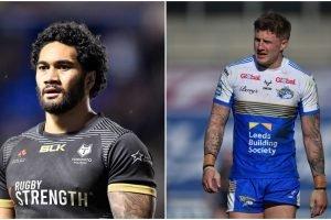 Huddersfield v Leeds: Predicted line-ups and late injury news