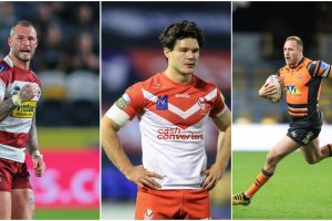 League Latest: Reynolds attracting NRL interest, coaching conundrum for Castleford star & Saints duo set for new contracts