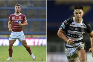 Featherstone v Hull FC: Predicted line-ups and late injury news