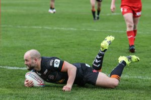 Hull KR 32-33 Castleford: Player ratings and three major talking points