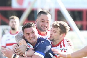 Toulouse bring in former Catalans half