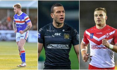 """League Latest: Saints hit with two more head knocks, suspected ACL injury for one star & Hull FC man opens up on """"rubbish year"""""""