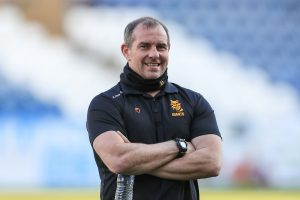 Huddersfield Giants set for new signings