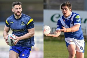 Swinton v Warrington: predicted line-ups and late injury news