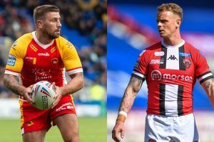 Catalans v Salford: 21-man squad, injury update and TV details
