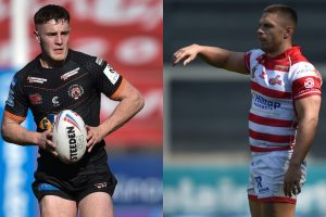Castleford v Leigh: 21-man squads, injury update and TV details
