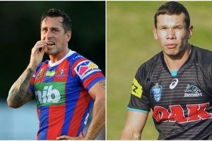 The most controversial players in the NRL at present