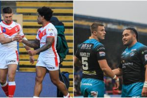 Assessing which Super League club has the best outside backs