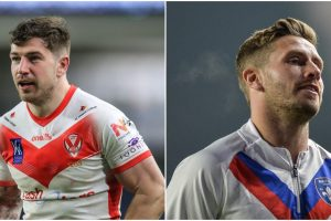 St Helens v Wakefield: Predicted line-ups and late injury news