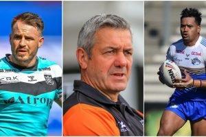 League Latest: Castleford coach merry-go-round continues, Saints star's future dilemma & Clark transfer update