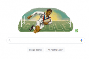 Rugby League takes over Google