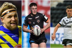 Rumour Mill: Wigan eye up Hastings replacement, Castleford star attracting more attention & Widdop saga takes new twist