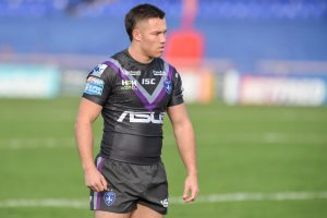York bring in young Wakefield forward
