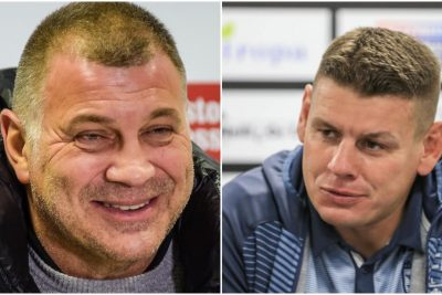 Who should be the next Castleford coach?... as decided by you