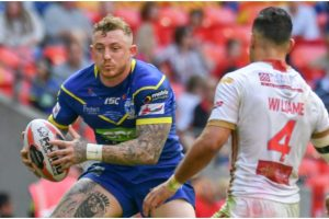 Every rugby league match you can watch live on TV this week