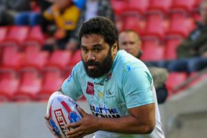 North Wales add experienced winger
