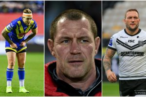 League Latest: Forward sidelined with horrific eye injury, death threats plaguing one Super League club & Fifita transfer takes new twist