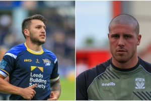 How a Hull FC team would line up if they had kept hold of academy/reserve-trained players