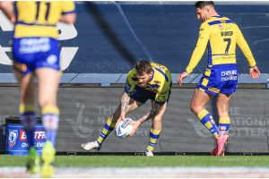 Catalans Dragons 6-16 Warrington Wolves: Player ratings and major talking points