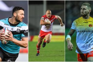 EVERY player off-contract from EVERY Super League club