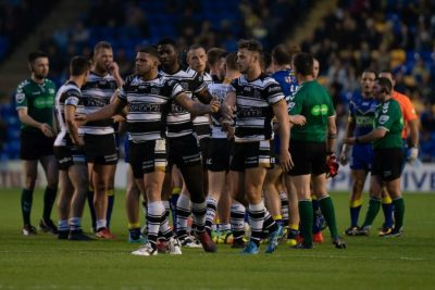 Former Hull utility finds new club