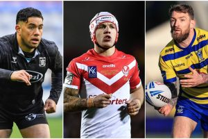 Rumour Mill: Rivals battle it out for Warrington centre, Castleford and Hull stars to sign on & NRL forward set for Super League