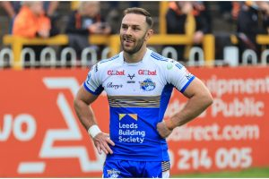 Luke Gale explains the reason for him being dropped