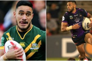The top five contenders to be one of Australia's wingers for the World Cup