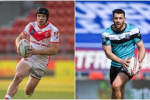 Sky Sports' TV picks for the next month of Super League