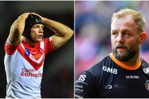 Man of Steel round five: Saints man rises to top as chasing pack hunt him down