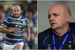 Richard Agar gives injury update and honest review on departing halfback