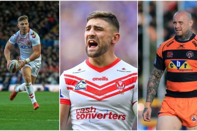 League Latest: Cross-code star's transfer update, Castleford forward set for Warrington & Super League club rocked by duo's injuries