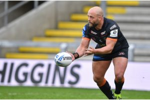 Five major talking points from this weekend's Challenge Cup action