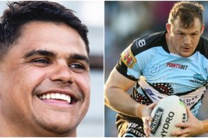 Top five contenders to be Australia's centres for the World Cup