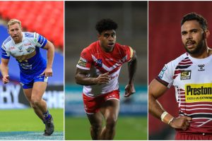 Rumour Mill: Super League club set to lose marquee stars, Leeds close to replacing halfback & Cas sign rivals' winger