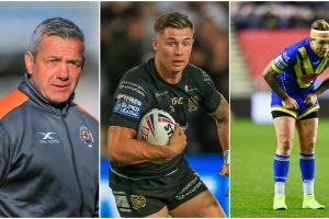 League Latest: Leeds star's future up in the air, new contract for Castleford man & Clubb-Savelio fallout takes new twist