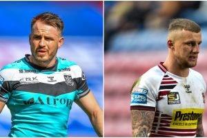 Hull FC v Wigan: Predicted line-ups and late injury news